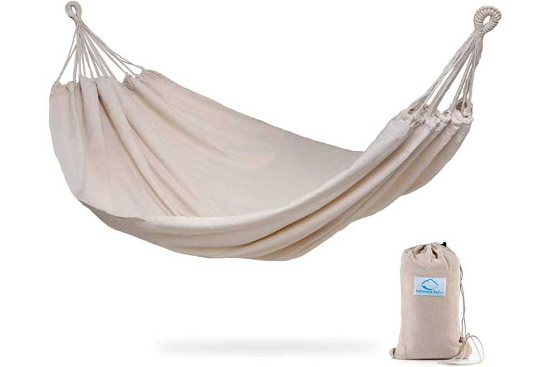 Hammock cabin gifts, gifts for cabin owners