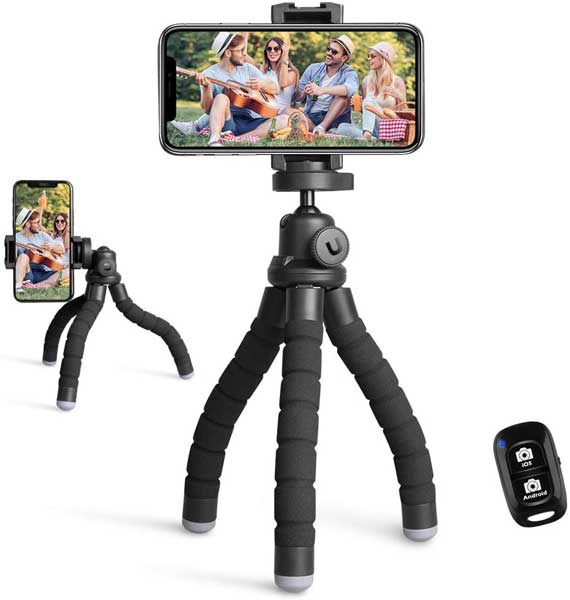 Portable tripod, gifts for cabin owners, cool things for cabins