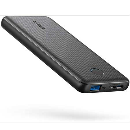 Anker phone charger for travel, techy travel accessories for women