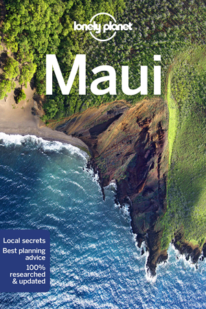Maui guide book, practical travel accessories for women