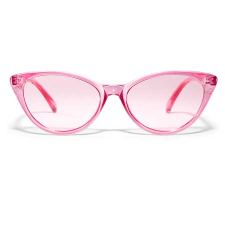 Sunglasses, stylish travel accessories for women