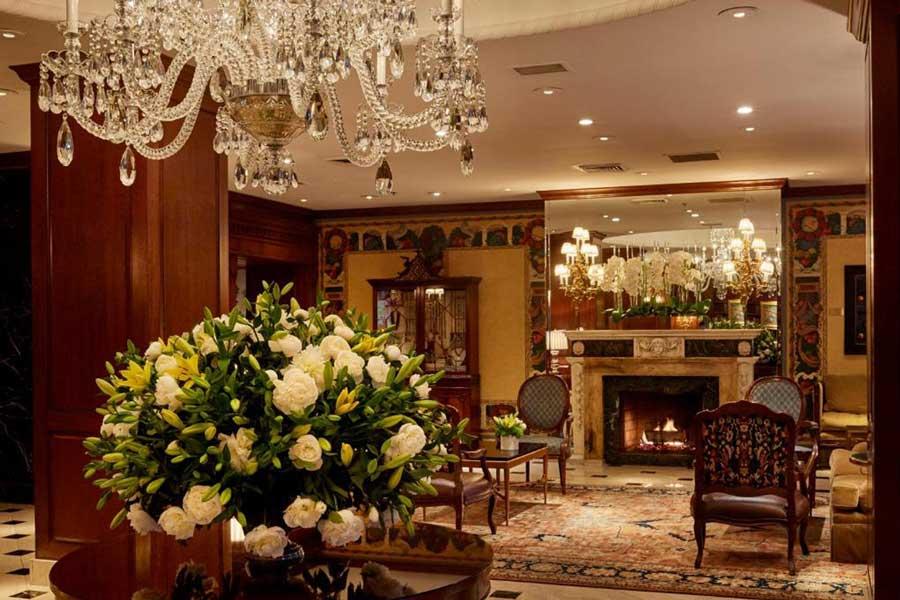 The Townshend Hotel, Michigan romantic getaways near Detroit