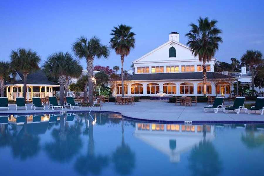 Plantation on Crystal River, romantic getaways to Florida west coast