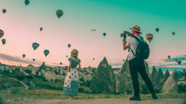 Best gifts for couples that travel together, couple travel gifts